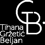 Stalni sudski tumač i prevoditelj za engleski jezik Tihana Gržetić Beljan